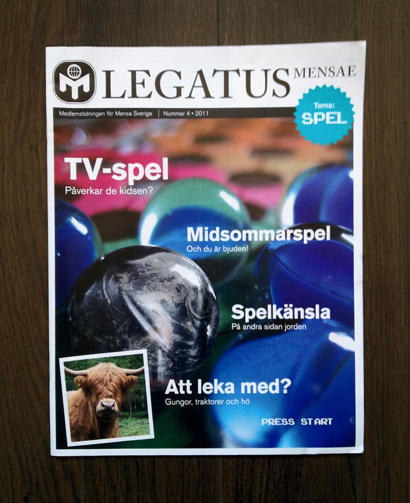 Legatus featuring Patrikland 2