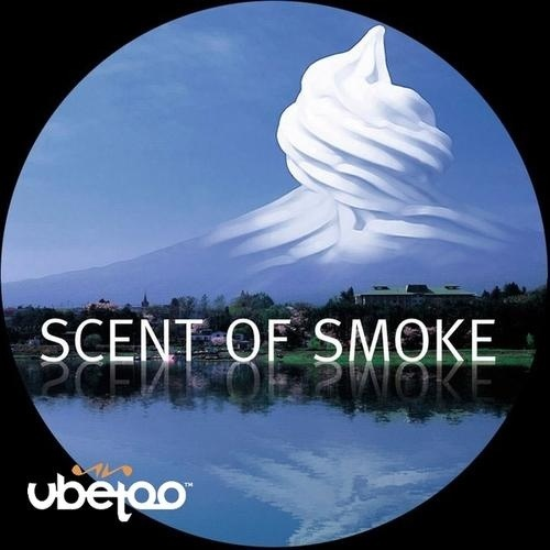Cover for Scent of smoke